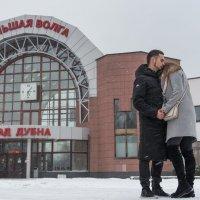 Love Story. :: Виктор Евстратов