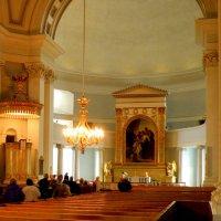 Кафедральный собор  5 :: Сергей
