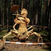 Скульптура 9 :: Андрей
