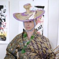 Японский охотник :: Владимир
