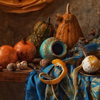 fruit and vegetable day :: alexandr lin