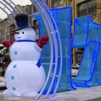 Новогодний декор (4) :: Nina Karyuk