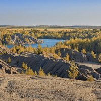Осень :: Александр Гурьянов