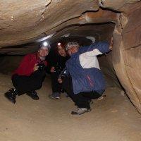 В пещере :: Светлана Попова
