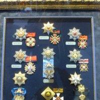 Великие Ордена России :: Валерий Подорожный