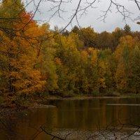 Озеро Пропасть :: Эльвира Сагдиева