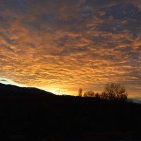 Рассвет-3  Абхазия... :: Диана Богдан