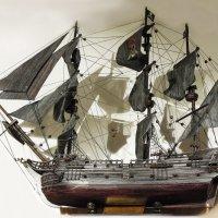 Пираты не дремлют... :: Тамара Бедай