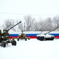 Нас врасплох не застать! :: A. SMIRNOV