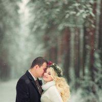 Свадьба Ира и Максим 12.12.18 :: Оксана ЛОбова