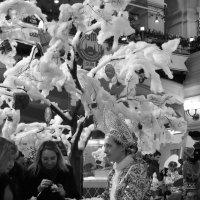 Снегурки ... :: Лариса Корженевская