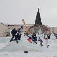 "Настроение ""новый год"" :: minua83 киракосян"
