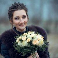 Катя- подружка невесты :: Вячеслав Шах-Гусейнов