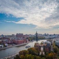 осенняя Москва :: Олеся Семенова