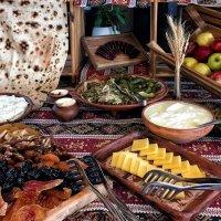 Приятного аппетита ... :: Лариса Корж
