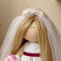 Невеста :: Павел Бабанов