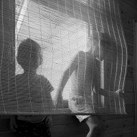 Детство :: Елена Жукова