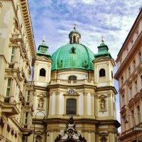 Церковь Святого Петра в Вене :: Aida10