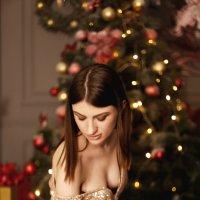Новый год к нам мчится :: Оксана Зимнова