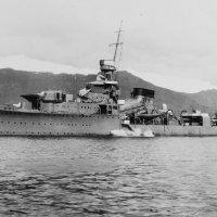"""Yubari"" Japanese Light Cruiser. :: Александр"