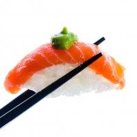 Sushi :: Артем Песецкий