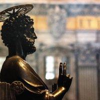 Ватикан. Собор Святого Петра :: Александр