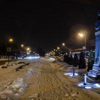 Вечерние Озёры :: Константин Сафронов