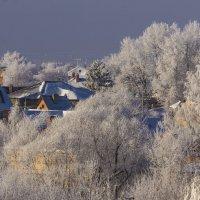 зимы красоты :: Петр Беляков