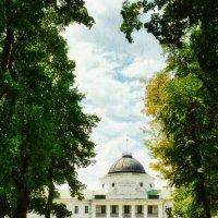 Дворец Тарновских. :: Андрий Майковский
