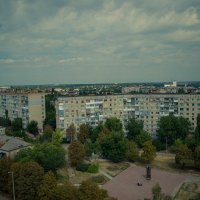 Город :: Пётр П
