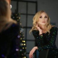 новогоднее настроение :: Валерия Стригунова