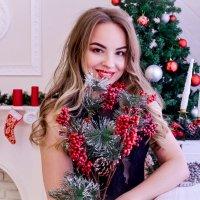 Новогоднее настроение :: Ирина Соколова