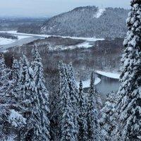 Зима :: Радмир Арсеньев