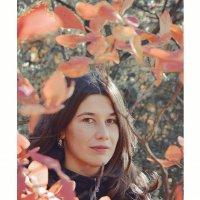 Осенний портрет... Autumn portrait... :: Сергей Леонтьев