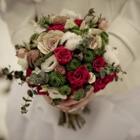 Свадебный букет :: Talika Talika