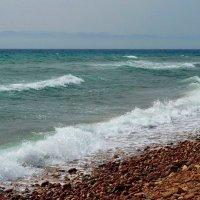 Красное море в Табе. :: Зоя Чария