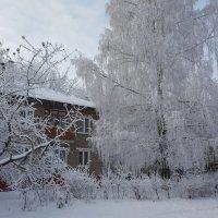 Уютно :: Алексей Лукаев