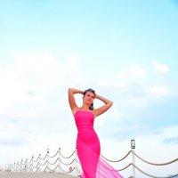 Русалки в моде при любой погоде :: Ksenia Ozdemir