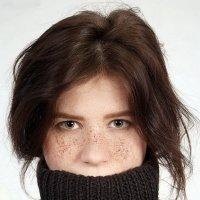 Портрет :: Игорь Корф