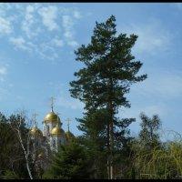 Это Мамаев курган (4) :: Юрий ГУКОВЪ