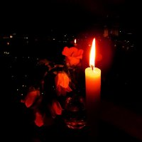 ночью.. :: Варвара