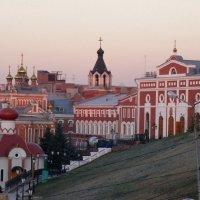 Иверский женский монастырь . :: Татьяна