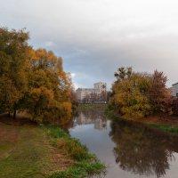 Осень :: Валентина M