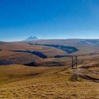 На плато Бермамыт... :: Ирина Шарапова