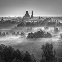 Ново–Иерусалимский монастырь :: Александр Хорошилов
