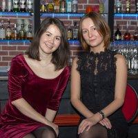 Новогодний корпоратив! :: Олег Кошкаров