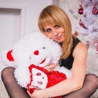Новый год :: Светлана Окорокова