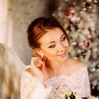 невеста :: Катя титова
