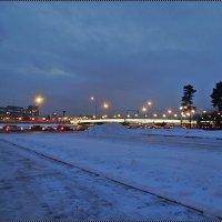 Литейный мост :: Вера