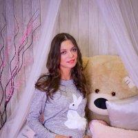 Ольга :: Ирина Соколова